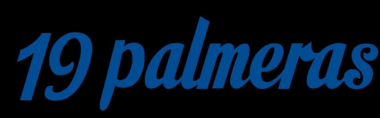 19 Palmeras